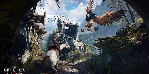 CD Projekt Red CEO Says the Next Witcher Won't be Witcher 4