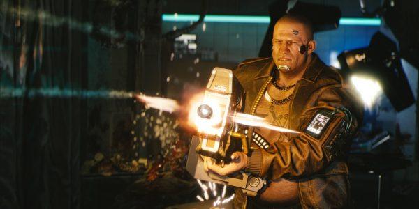 CD Projekt Red Explains That the Cyberpunk 2077 Shooting Mechanics Will be Stats-Driven