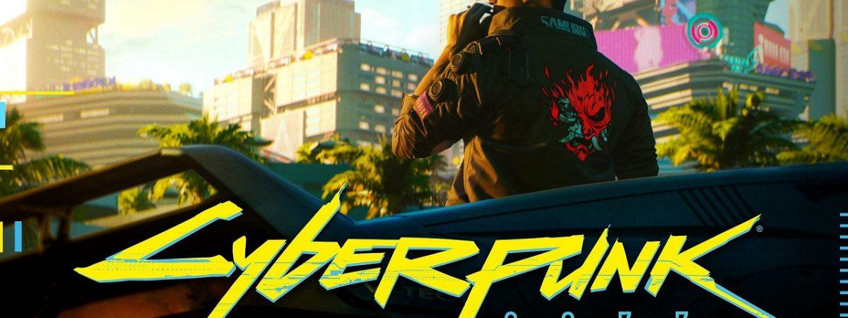 CD Projekt Red Has Set a High Bar When it Comes to Cyberpunk 2077 Development
