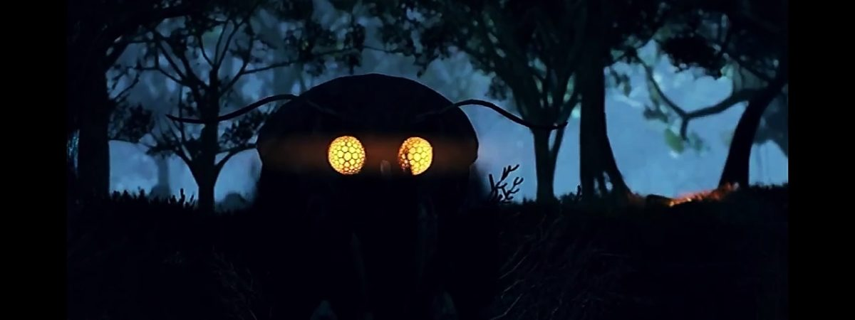 Could Mothman Feature in Fallout 76