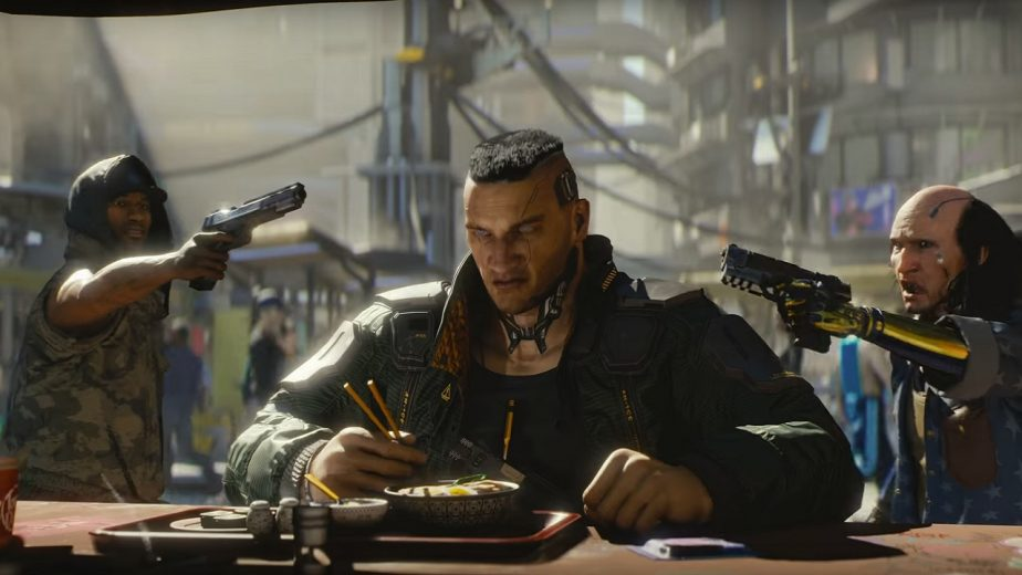 Cyberpunk 2077 Is Making Significant Changes From The Witcher Series