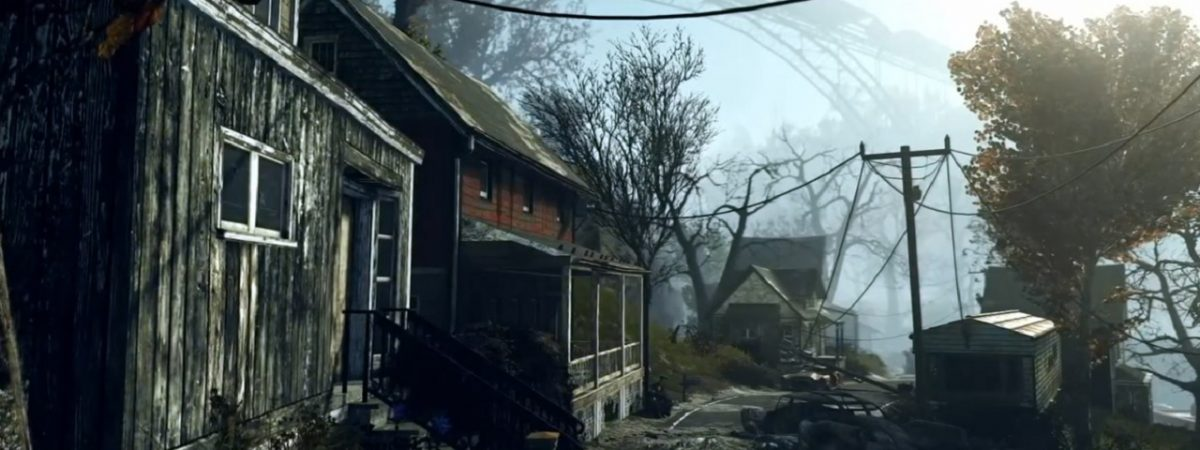 West Virginia officially embraces the inevitable flood of Fallout 76