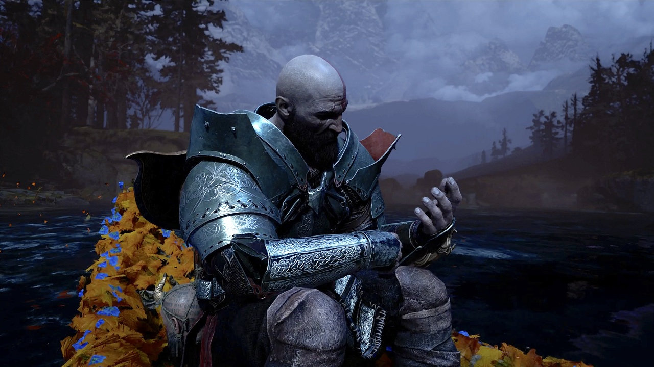 Five New Characters We D Like To See In God Of War 5
