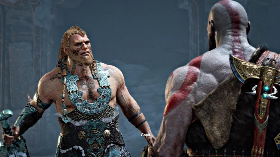 Five New Characters We'd Like to See in God of War 5