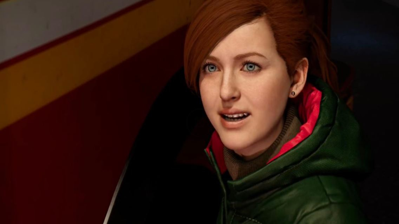 Spider-Man's Mary Jane Sparks Outrage Over Face Change