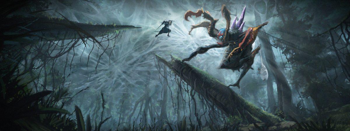 Monster Hunter: Legend of the Guild Release Date Film