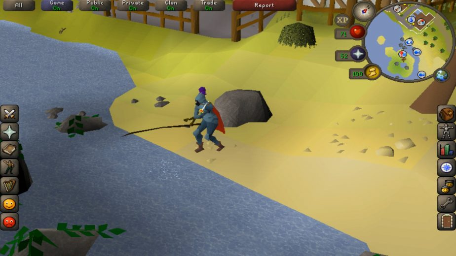 Old School Runescape Android Mobile Release Date