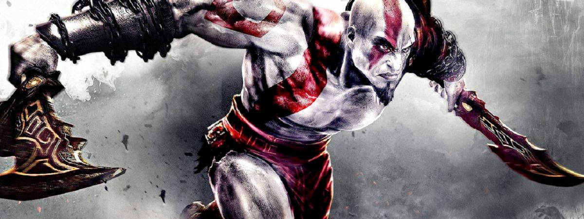 Santa Monica Studios is Already Hiring God of War Artists to Work on a New Project