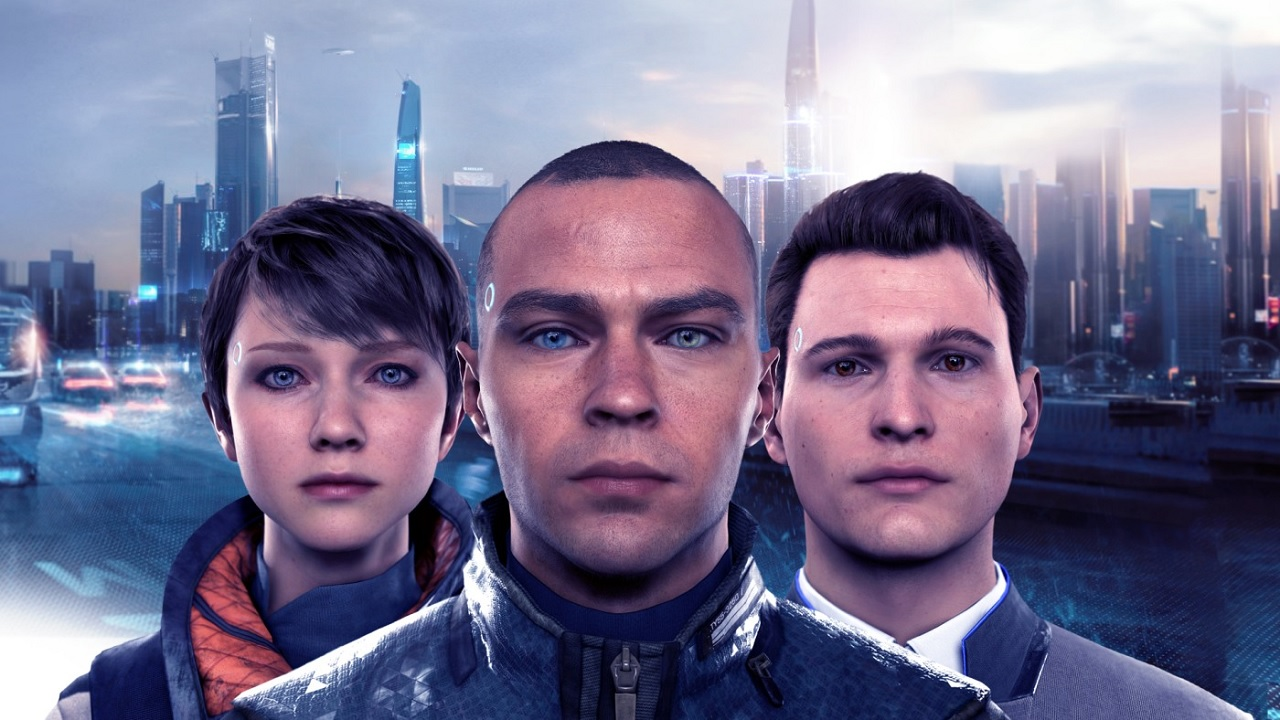 Detroit: Become Human Developer Loses Lawsuit Against Former Employee