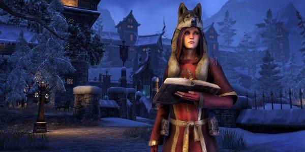 The Midyear Mayhem Event Starts Today in Elder Scrolls Online