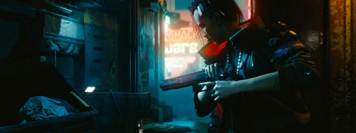 The Shift to a Cyberpunk 2077 First-Person Perspective Has Already Been Explained by Other Devs