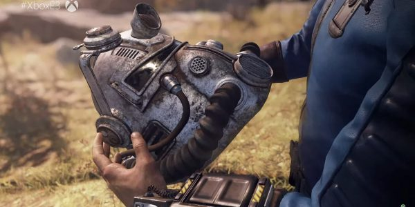 There Will Be No Fallout 76 Factions According to Pete Hines