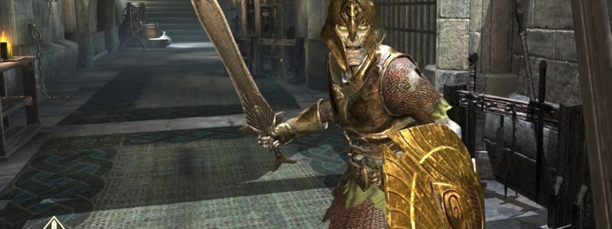 Todd Howard Would Have Liked to Have Released Elder Scrolls Blades at E3