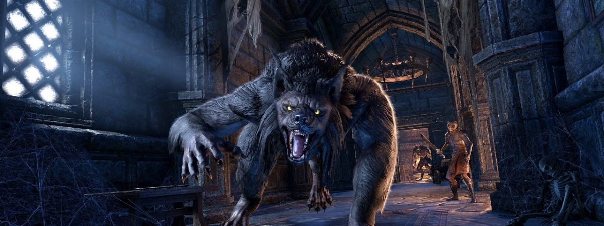 Wolfhunter DLC Will Launch for ESO in August