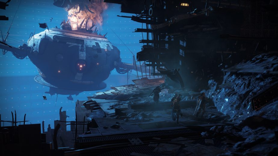 Here Are the Full Patch Notes for Destiny 2's 1 2 3 Update