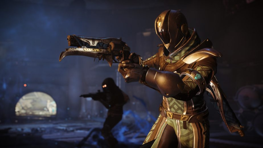 destiny 2 forsaken new exotics