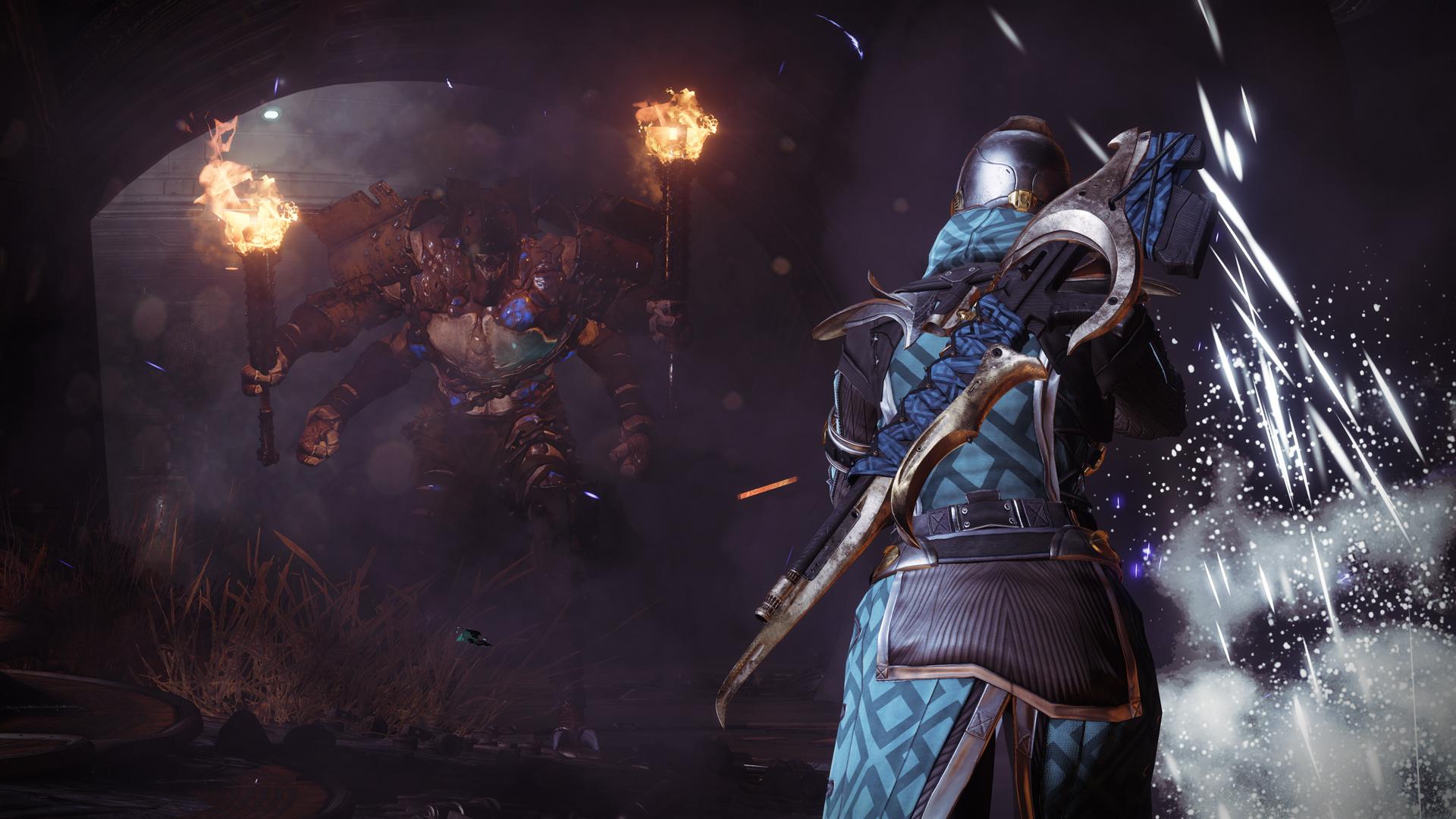 The Barons Destiny 2