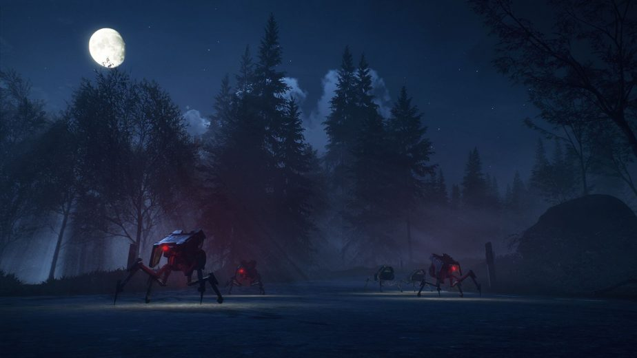 Generation Zero will be invading physical retailers.