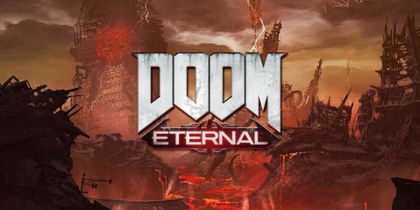 Even DOOM Eternal's Music Will Be Hell, Nothing Is Random