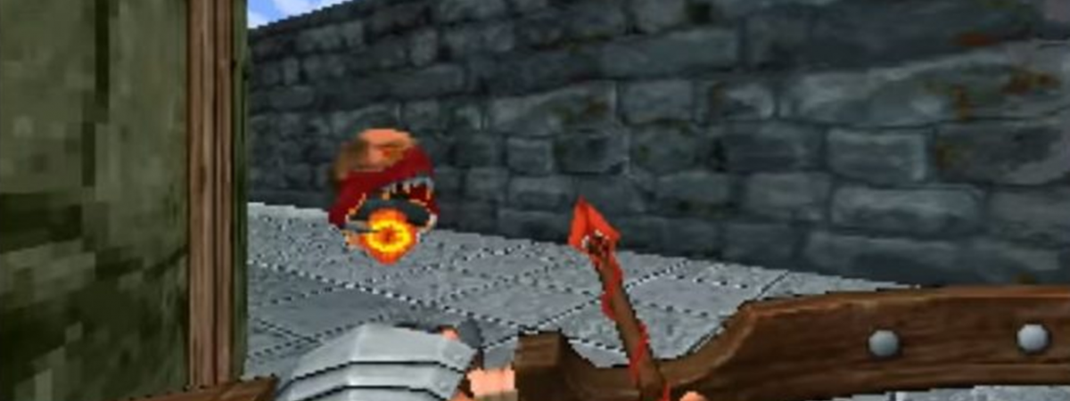 Doomguy Is Now Some Kind Of Viking In The Rekkr Game