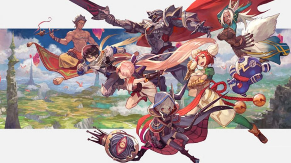 RPG Maker MV Will Feature Data-Sharing on Switch and Xbox