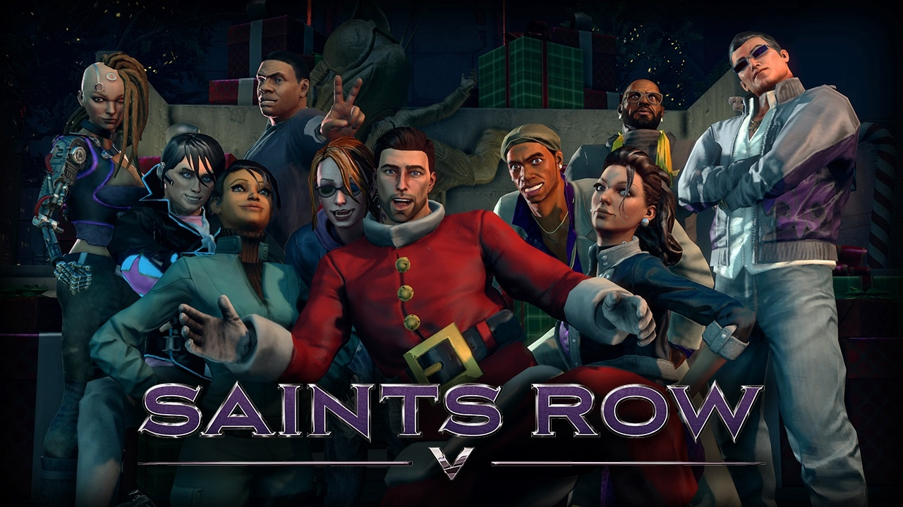 Saints Row 5 Will Likely Not Happen At All
