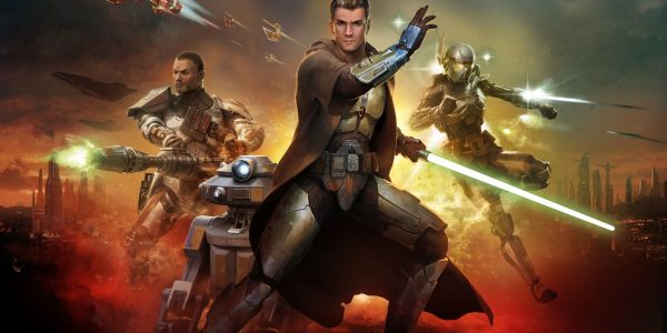 Star Wars: The Old Republic Director 'Regrets' Trying to Emulate