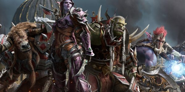 world of warcraft battle for azeroth s pre launch event is now live