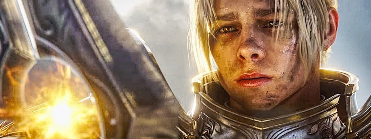 World of Warcraft Has Axed Its Initial Box Price