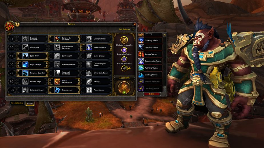 Here's How World of Warcraft's Battle for Azeroth Expansion Will