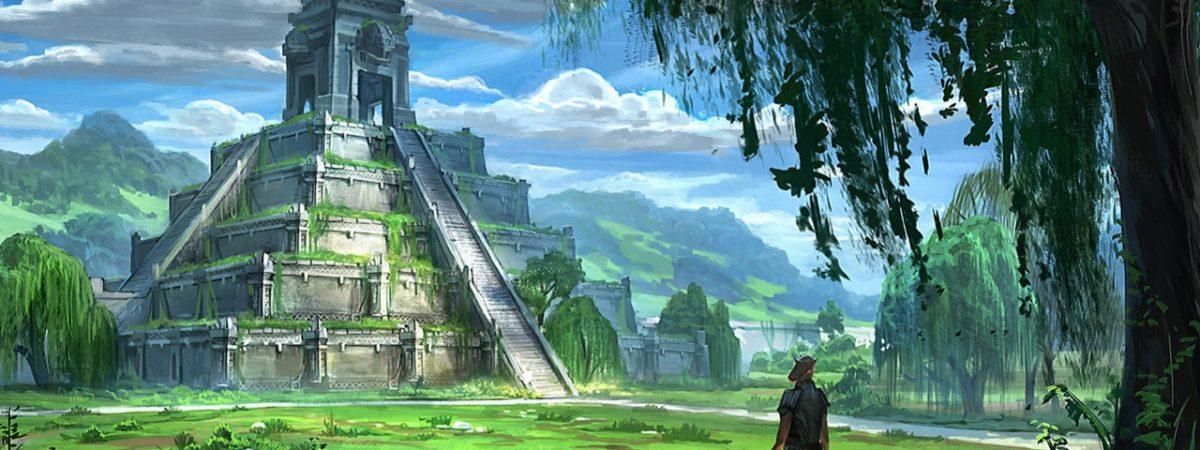 An Elder Scrolls Online Murkmire Demo Was Debuted at QuakeCon