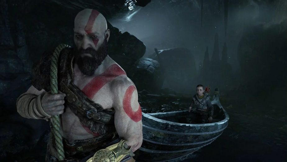 Barlog's Original Vision for Kratos Could Have Been Fatter and Less In Shape