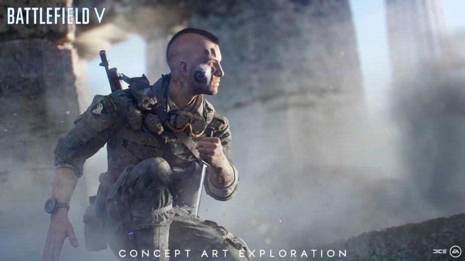 Battlefield 5 Closed Alpha 2 Will Open Tomorrow