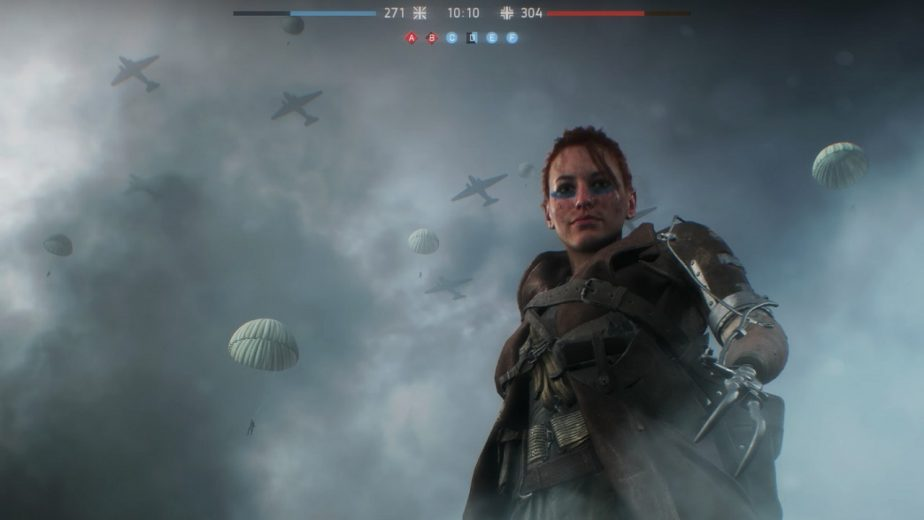 Battlefield 5 Faced a Vitriolic Backlash From Fans Over the Inclusion of Female Soldiers
