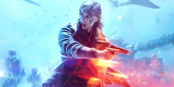 Battlefield 5 Open Beta Dates Announced at Gamescom 2018