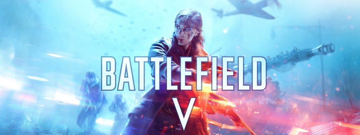 Battlefield 5 Release Date Pushed Back to November