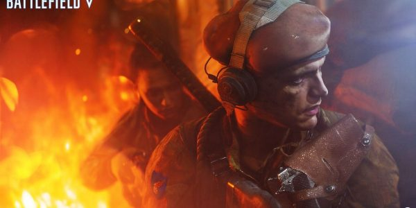 Battlefield 5 Saw Off Call of Duty for the Best Multiplayer Award