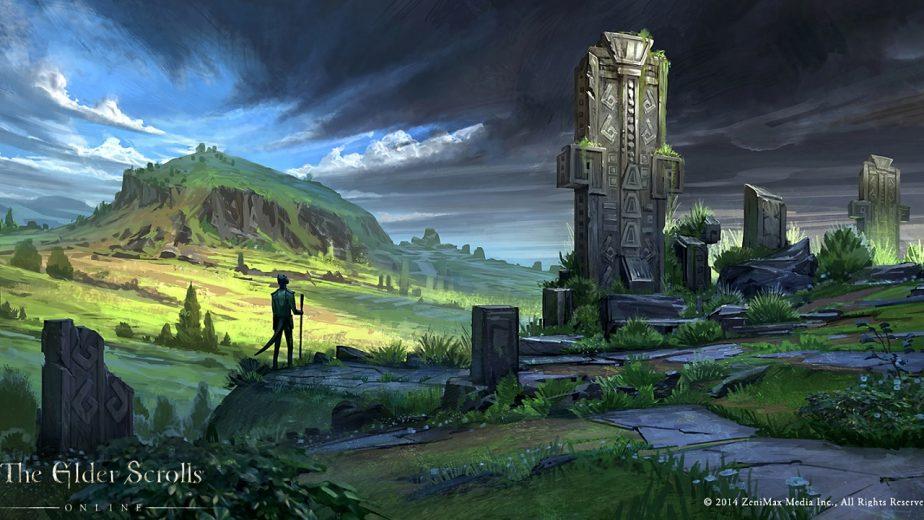 Bethesda Releases New Murkmire Trailer for Elder Scrolls Online