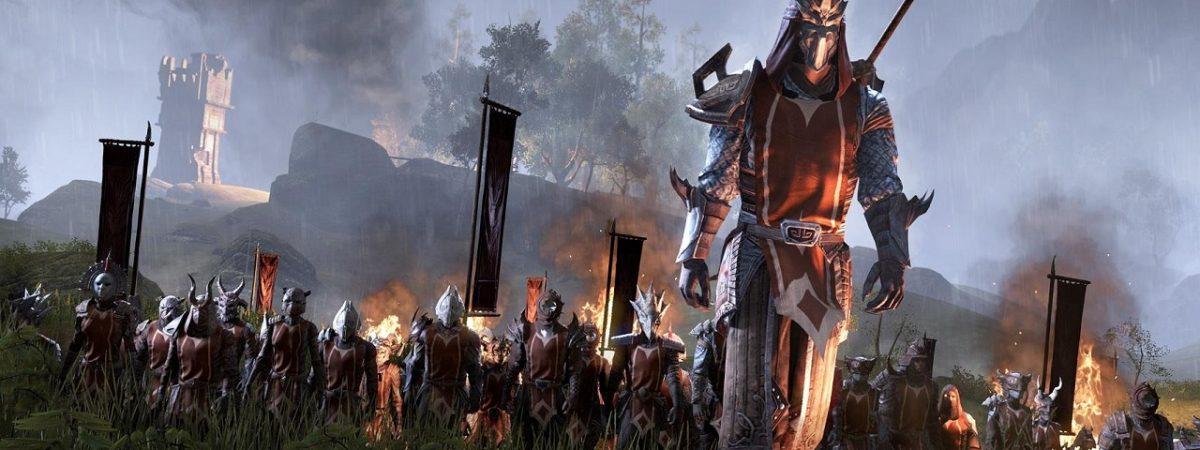 Bethesda is Expanding the Elder Scrolls Online Stream Team