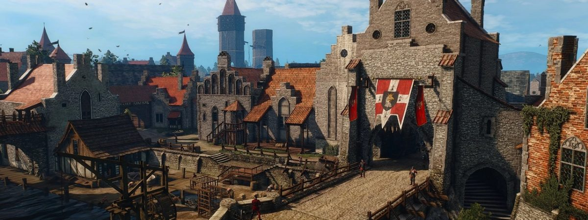 Budapest Could Serve as the Setting of the Netflix Witcher Series