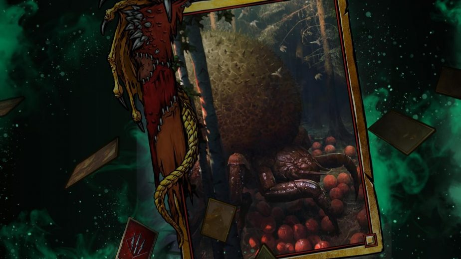 CD Projekt Red Launches The Law of the Jungle Special Monsters Event