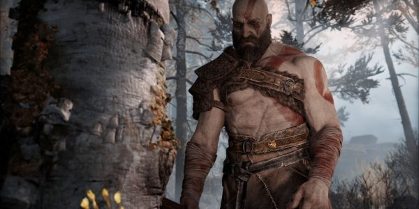 Cory Barlog Wanted to Quit Many Times During God of War Development