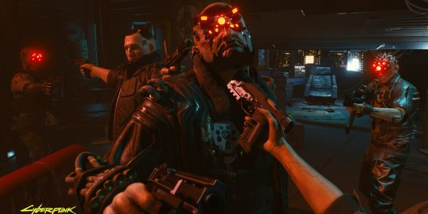 Cyberpunk 2077 Gameplay Footage Has Finally Been Unveiled