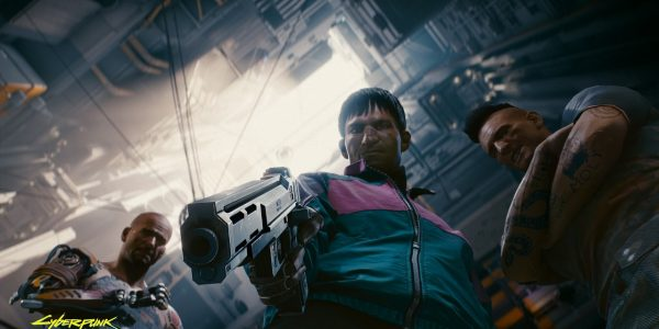 Cyberpunk 2077 Gameplay Stream Reached 459,000 Viewers
