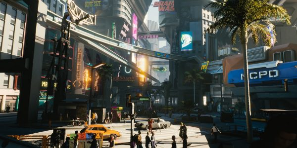 Cyberpunk 2077 News Could be Coming Tomorrow
