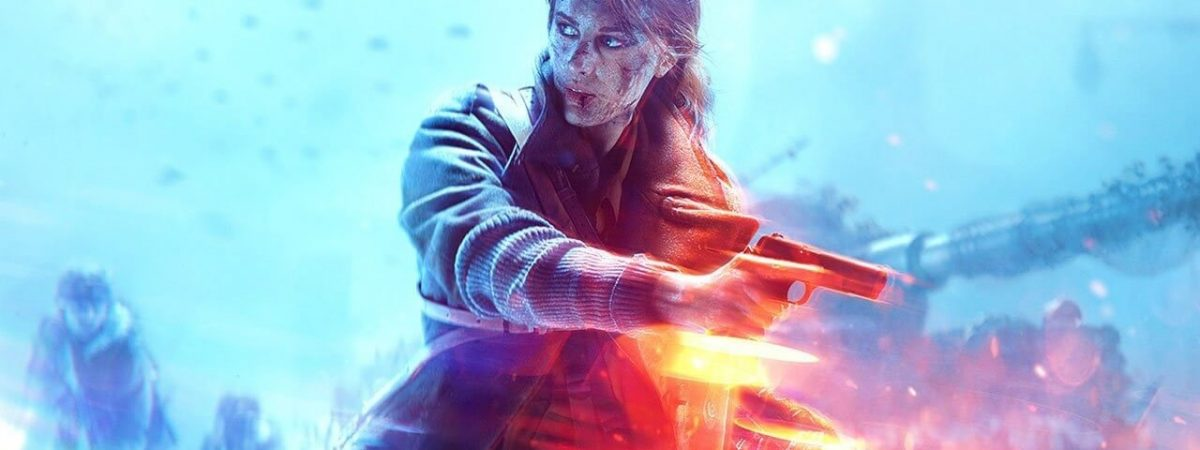 DICE Addressed the Sexist Battlefield 5 Backlash