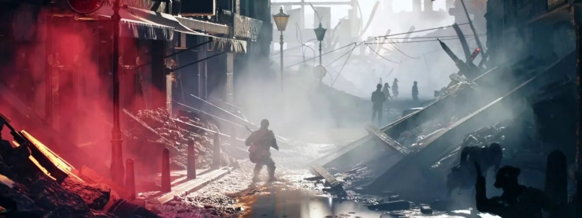 DICE has Published a Breakdown of the Latest Battlefield 5 Trailer