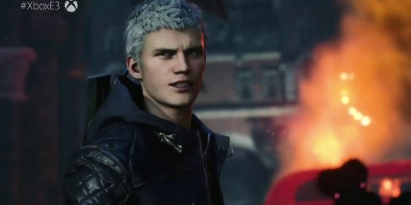 Devil May Cry 5 Playable demo