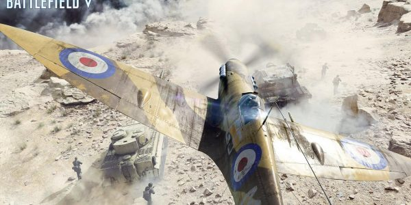 EA Assessed What They Have Learned From the Second Battlefield 5 Closed Alpha