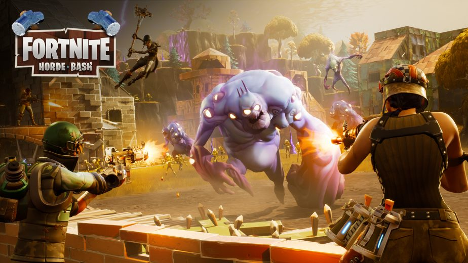Fortnite: Save the World could become free this season